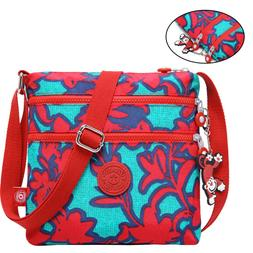 1pc Storage Pouch Simple Lightweight Portable Travel Bag Cro