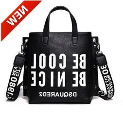 2019 Fashion Handbag for Women Letter Messenger Big Shoulder