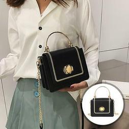 2019 Mini Solid Crossbody Bags for Women Messenger Shoulder