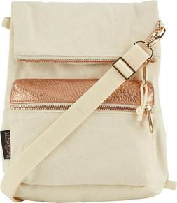 Jansport - Unisex-Adult Indio Backpack, Size: O/S, Color Ros