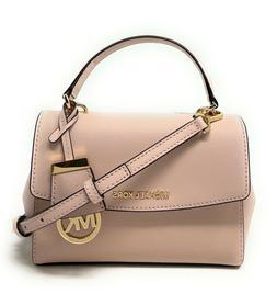 Michael Michael Kors Ava XSmall Leather Crossbody Bag