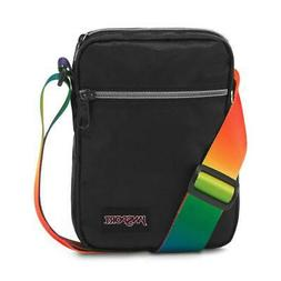 Jansport Bags Weekender FX Mini Bag Men Black Brand New