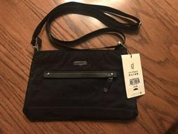 Black Crossbody Baggallini Bag MAC250B0018-New