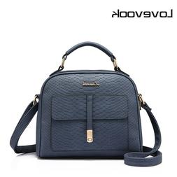 LOVEVOOK brand women shoulder crossbody bag female messenger