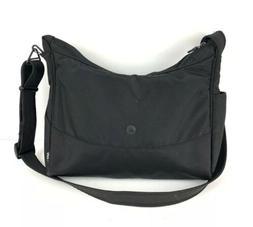 Pacsafe CitySafe 200 Anti Theft Crossbody Bag Black Shoulder
