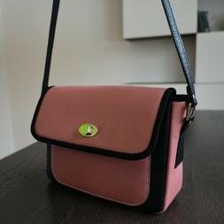 Cross-body bag for woman unique sample