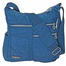 Crossbody Bag for Women with Anti Theft RFID Pocket