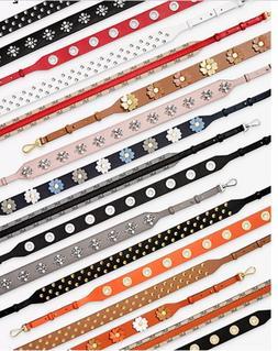 Michael Kors CrossBody Strap-Bag Charm-Phone Pouch-Wallet-Pu