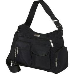 baggallini Everywhere Shoulder Bag with RFID 21 Colors Day T