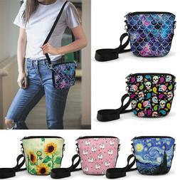 Fashionable Colorful Small Handbag Crossbody Shoulder Women