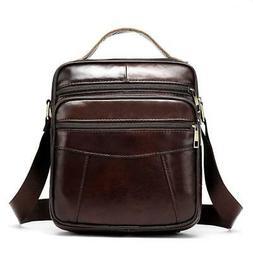 Flap Zipper Crossbody Bag For Men