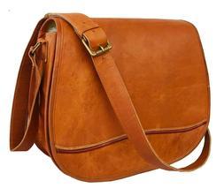 Genuine Leather Rivet Shoulder Bag For Women Leisure Small H