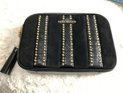 Michael Kors Ginny Medium Camera Bag Crossbody Bag Polished