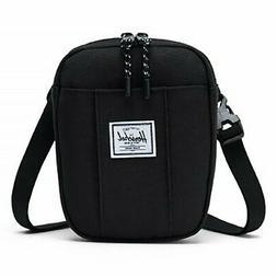 Handbag Cruz Herschel Black Unisex