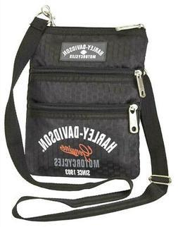 Harley-Davidson® Women's Cross-body Sling Hip Bag Purse  99