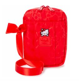 Herschel Supply Co. Hello Kitty Cruz Crossbody Bag, Red