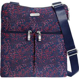 baggallini Horizon Crossbody 12 Colors Cross-Body Bag NEW