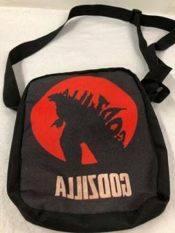 Hynes Eagle Godzilla Bag Cross Body A1