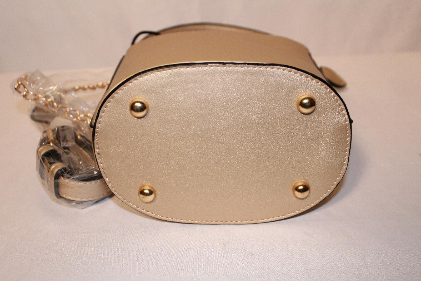 Alyssa NWT Bag Safe