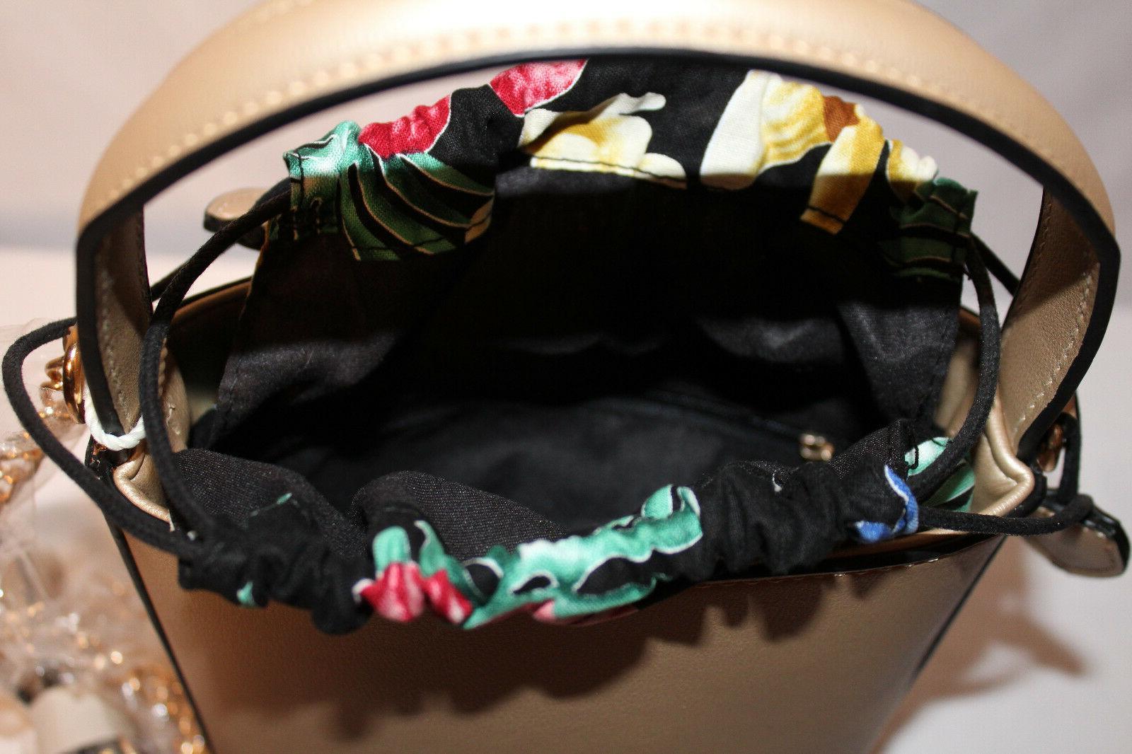 Alyssa NWT Bag and Safe Bag