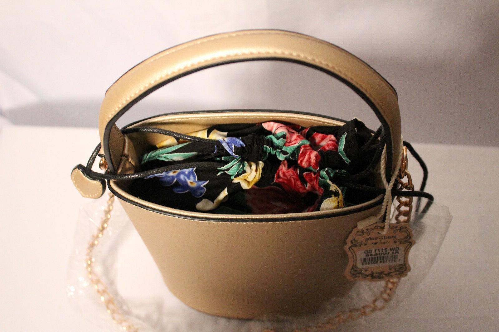 Alyssa Bag Safe Bag