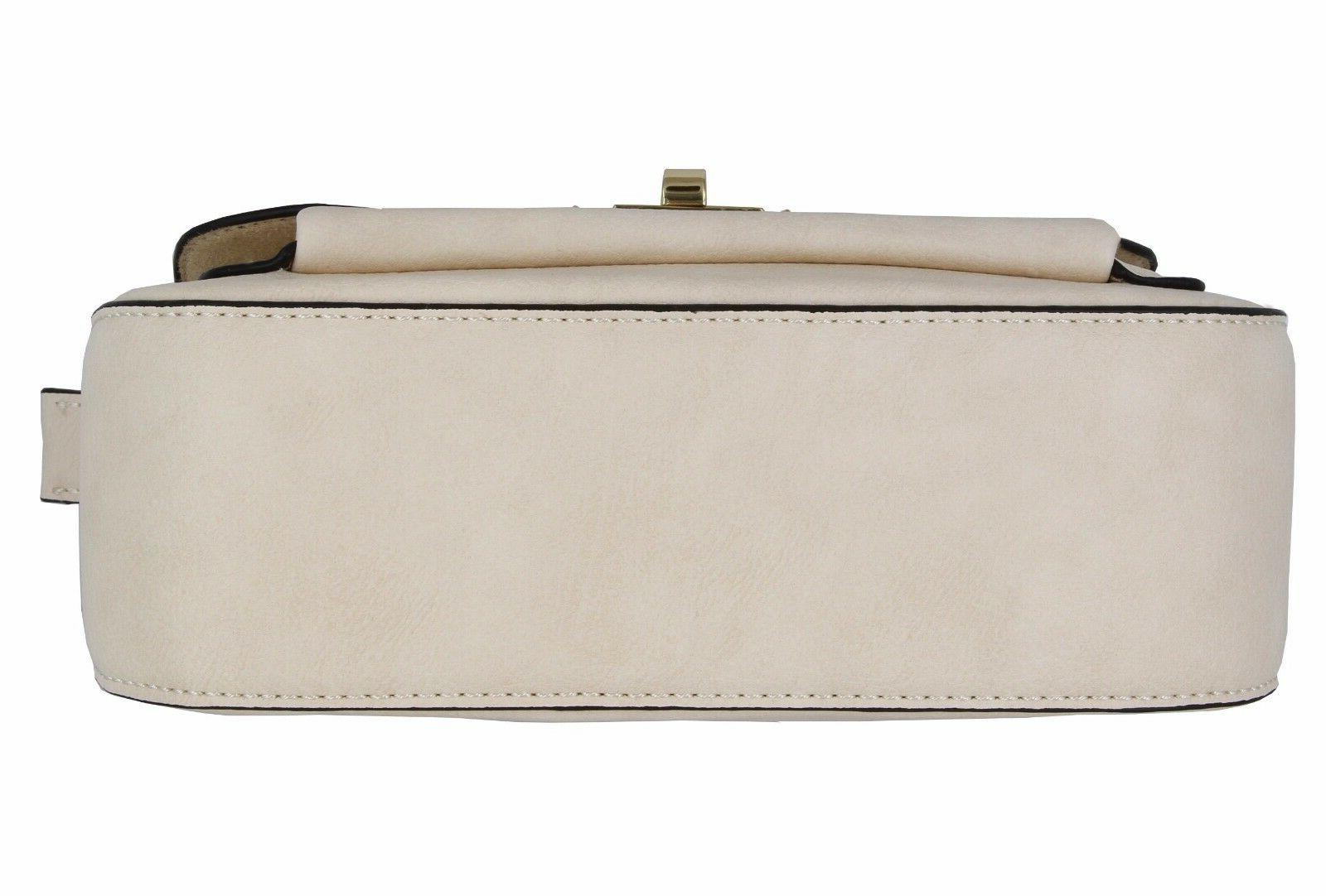 Alyssa Flap Bag Handbag Purse