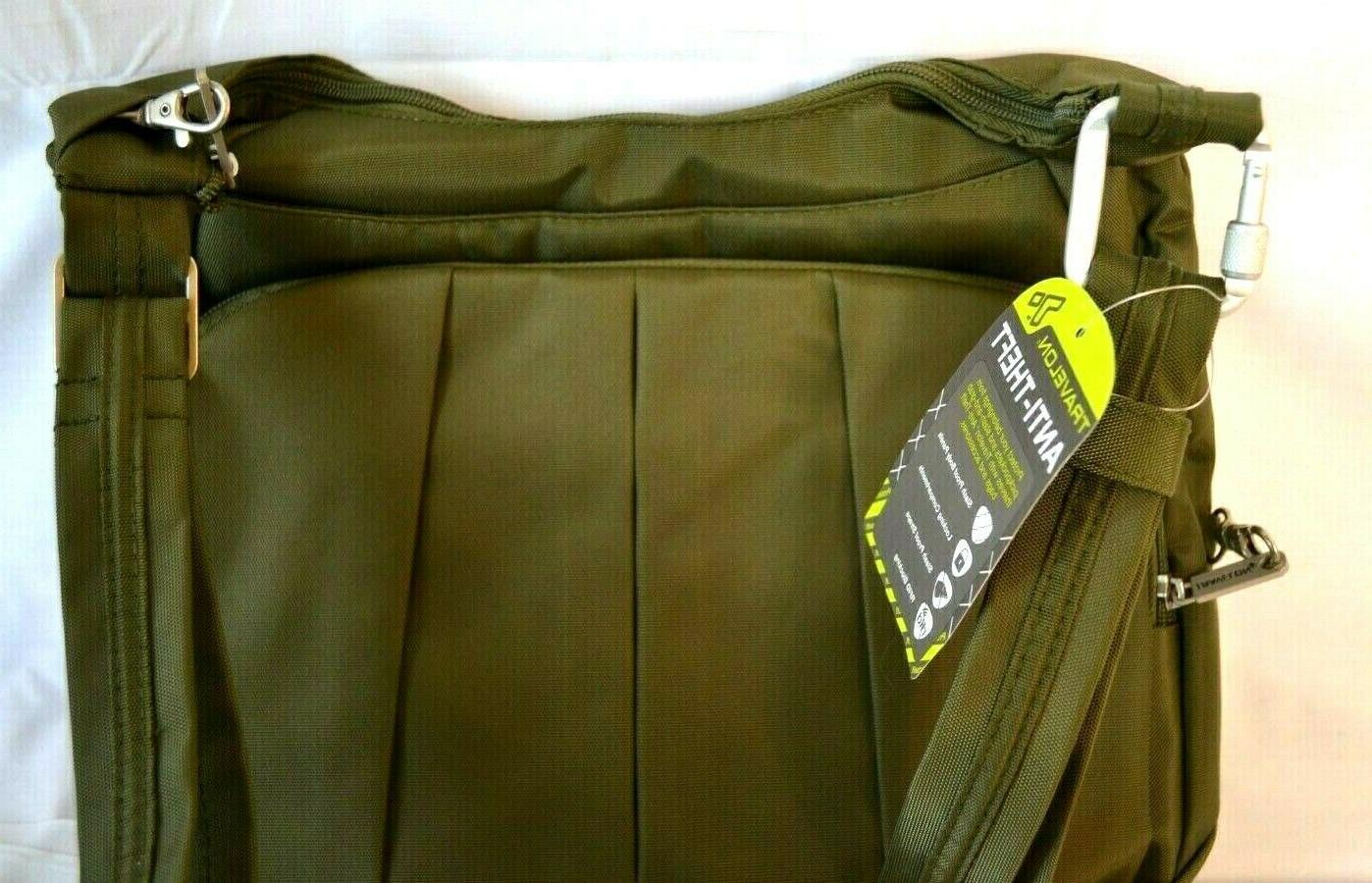 Travelon Handbag/Bag RFID Wallet color