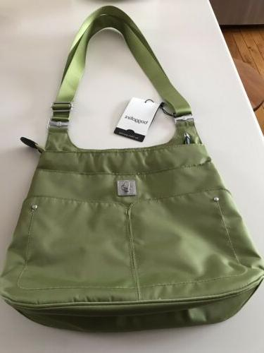 BAGGALLINI Crossbody Sling Travel Shoulder Bag Purse