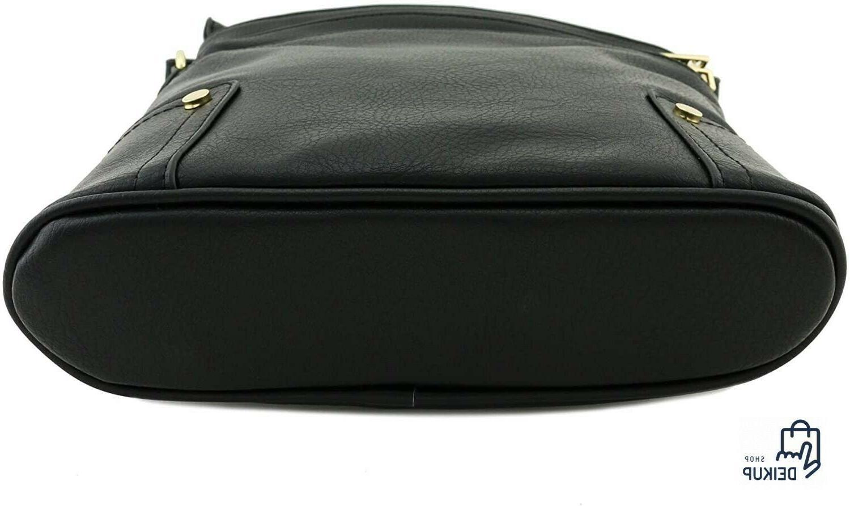 Black Pocket Large