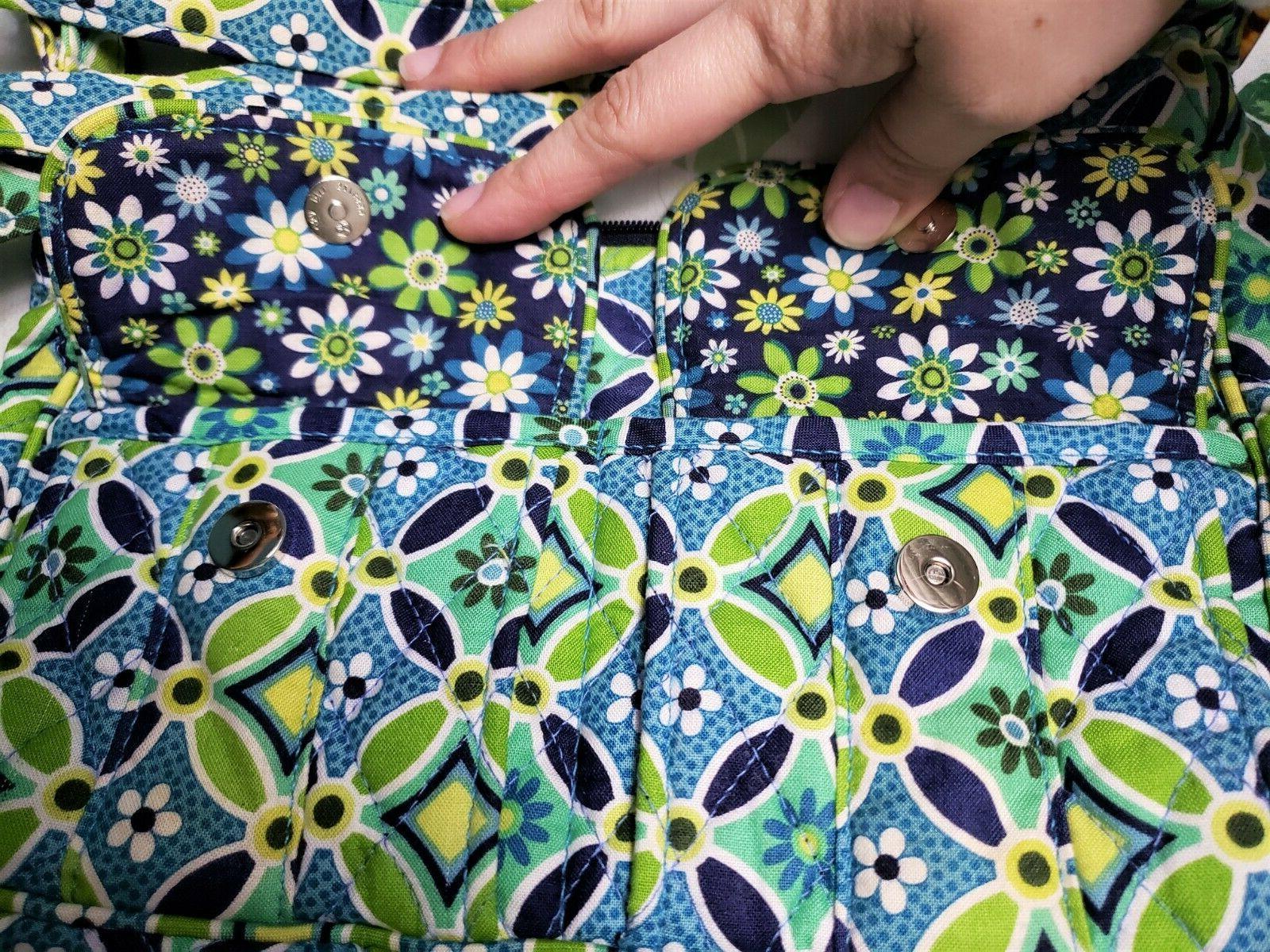 Vera & Green Crossbody Bag and Shoulder bag - New