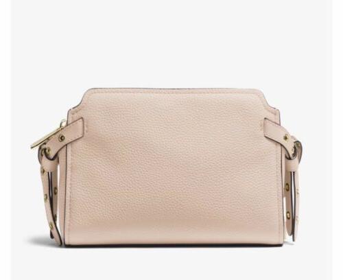 Michael Bristol Bag Pink