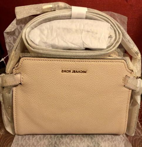 Michael Kors Bag Leather-NWT