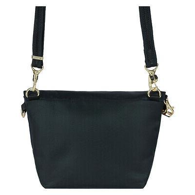 Pacsafe CX Anti-Theft Convertible Cross-Body Bag
