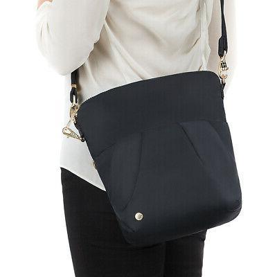 Pacsafe Citysafe Convertible Bag