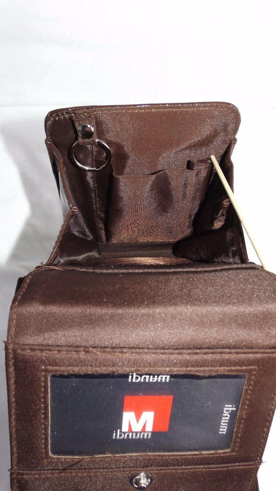 Mundi Small Bag, Faux Leather,