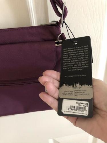 Travelon Bag,