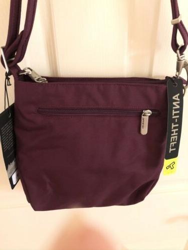 Travelon Crossbody Bag,