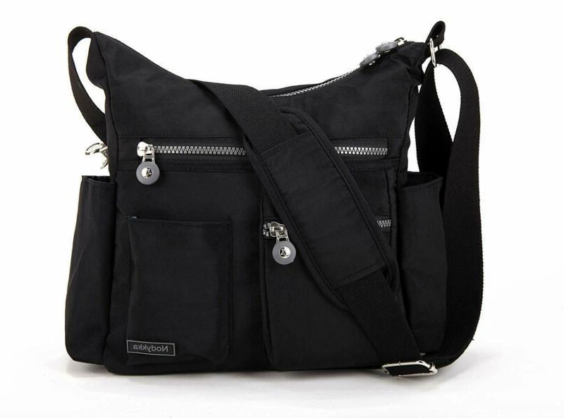 crossbody bag for women shoulder travel purse