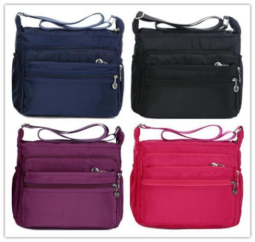crossbody bag for women waterproof shoulder bag