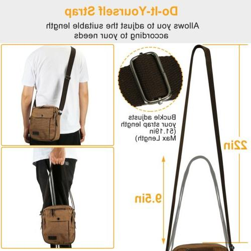 Tote Bag Pouch