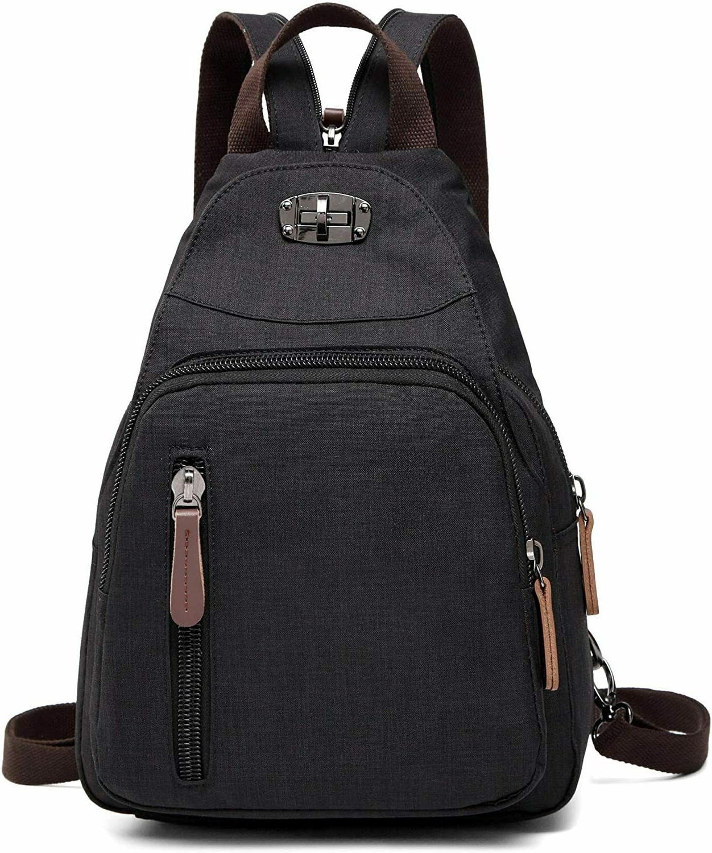 Crossbody Bags for Women Waterproof Nylon Shoulder Bag Trave