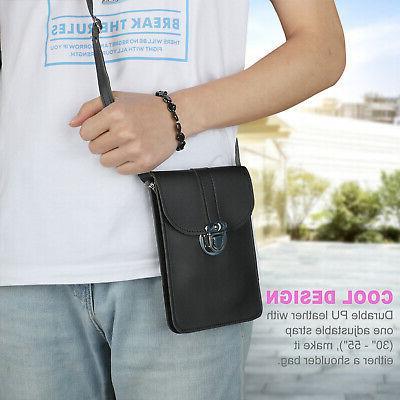 Touch Purse Mini Bag