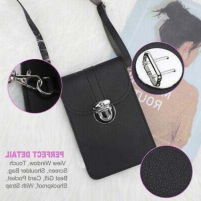 Touch Bag Case Pouch Fashion
