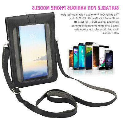 Touch Screen Bag