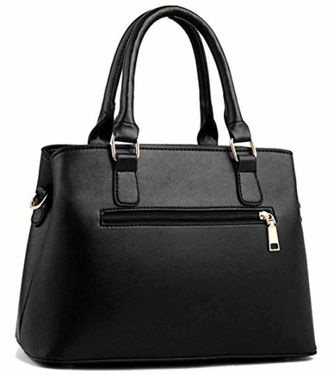 Dreubea Handbag Tote Shoulder Bag Purse