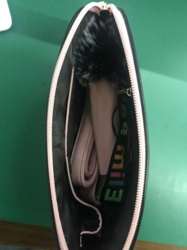 Elim & Hand Bag Purse Condition