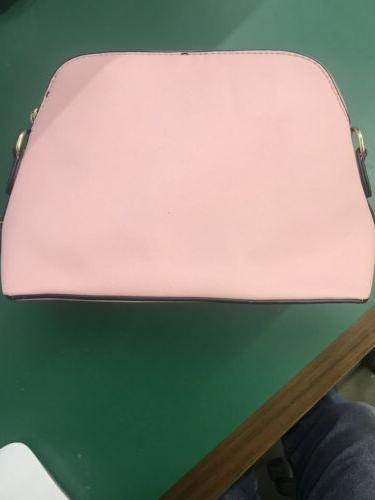 Elim Hand Bag Purse Condition