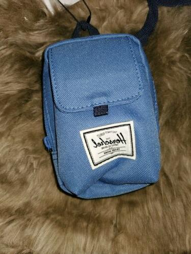 Herschel Form S Crossbody Bag Riverside NWT