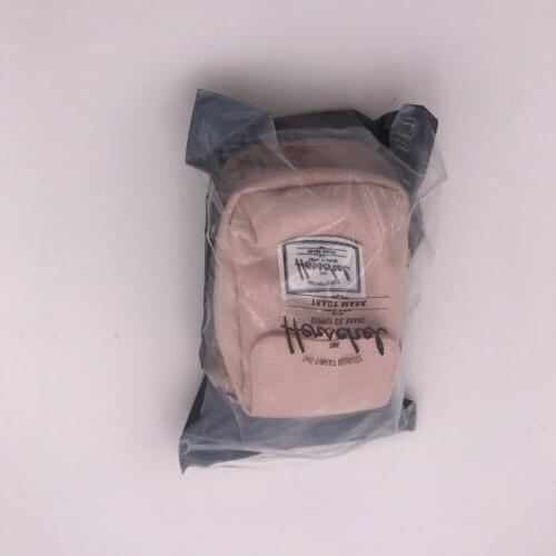 Herschel Form Body Bag, Rose, One Size