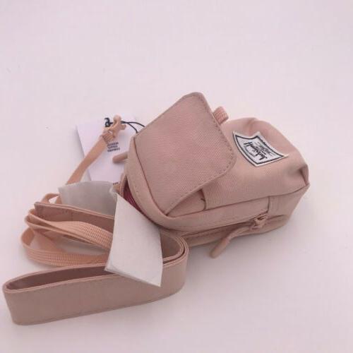 Herschel Body Bag, Cameo Rose, One Size